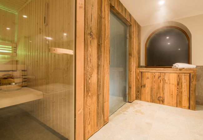 Appartement à Praz-sur-Arly - Appartement T2 Col du Jaillet