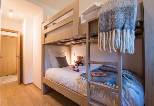 Appartement à Praz-sur-Arly - Appartement T3 Col des Aravis