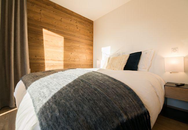 Appartement à Praz-sur-Arly - Appartement T3 Mont Fleuri